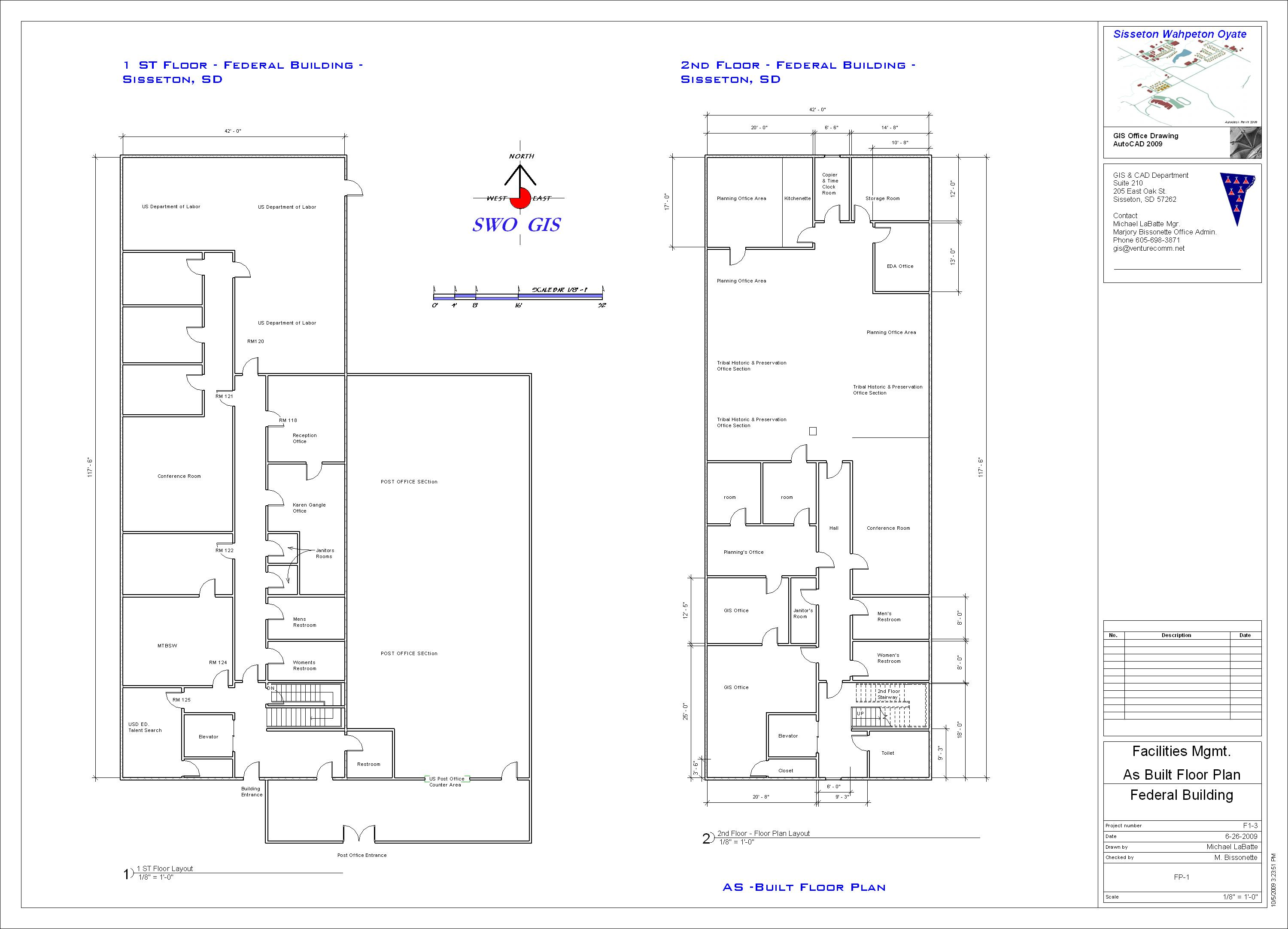 Office Floor Plan App: Story Maps And Apps » Lake Traverse Reservation